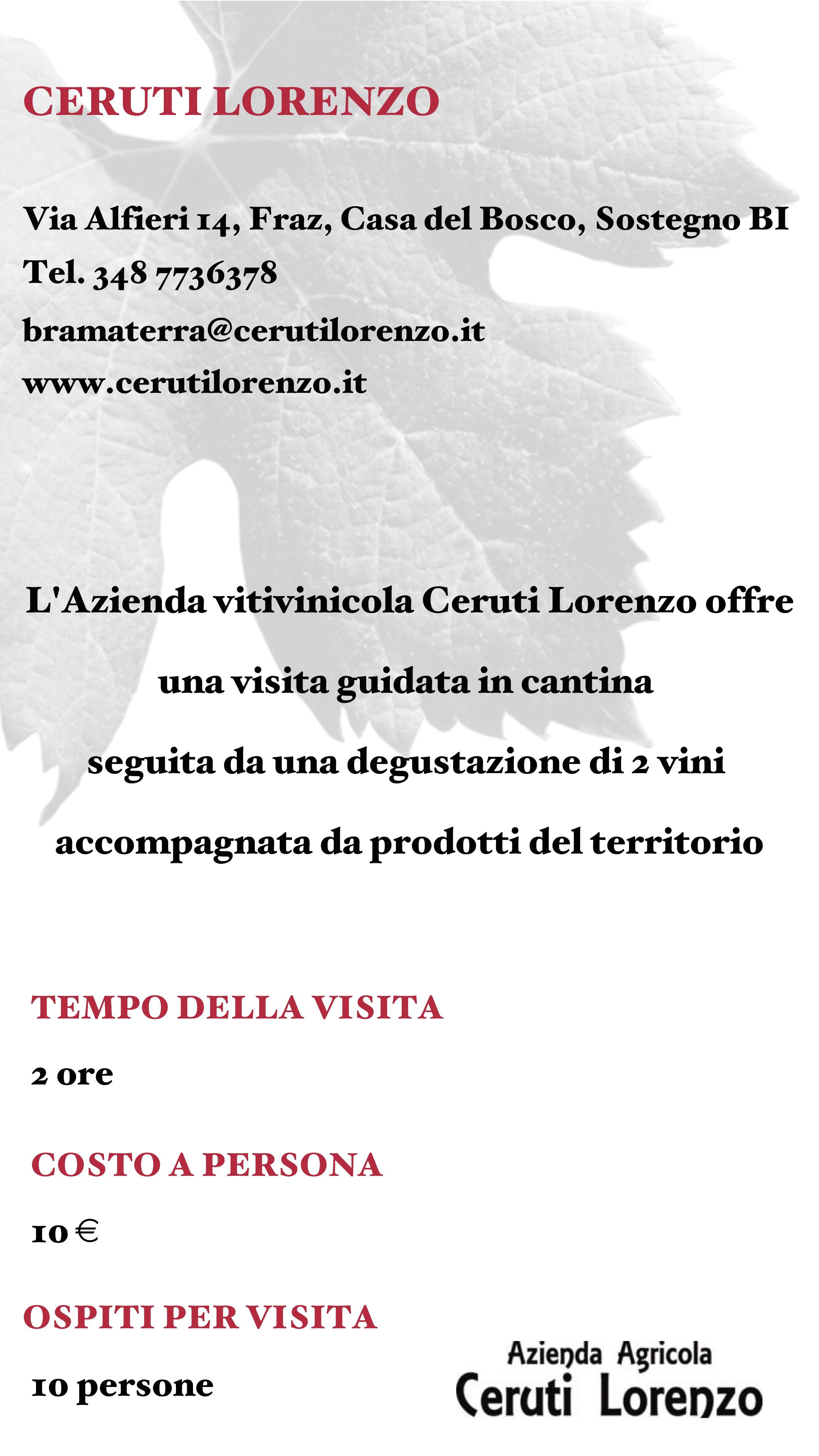 Ceruti Lorenzo
