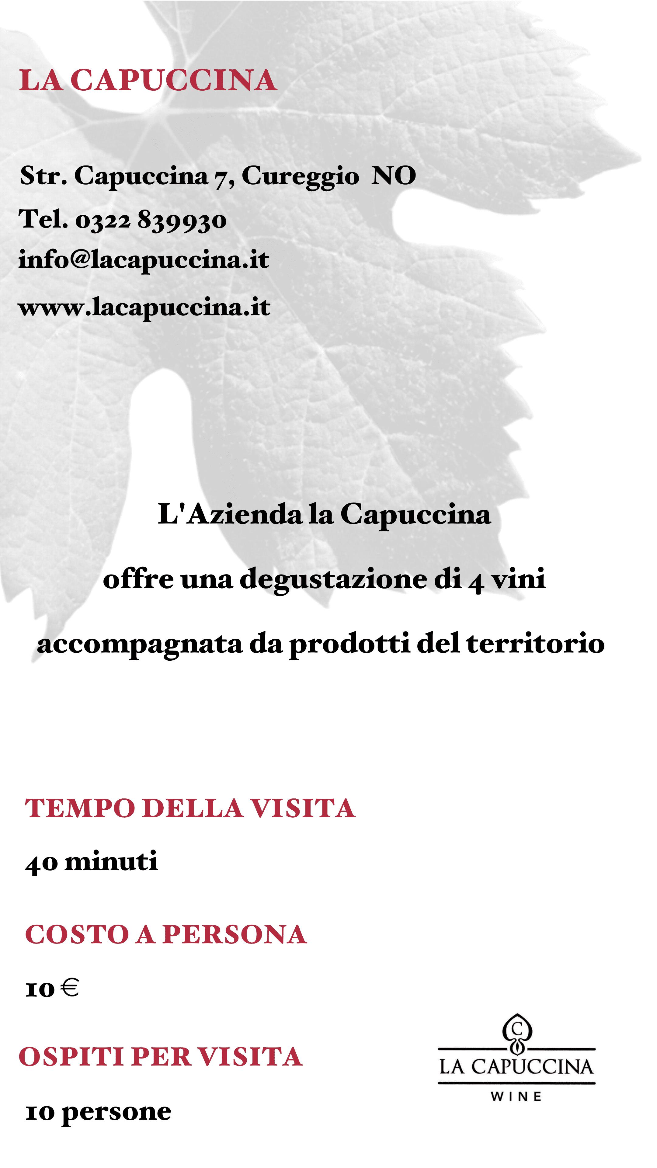 La Capuccina