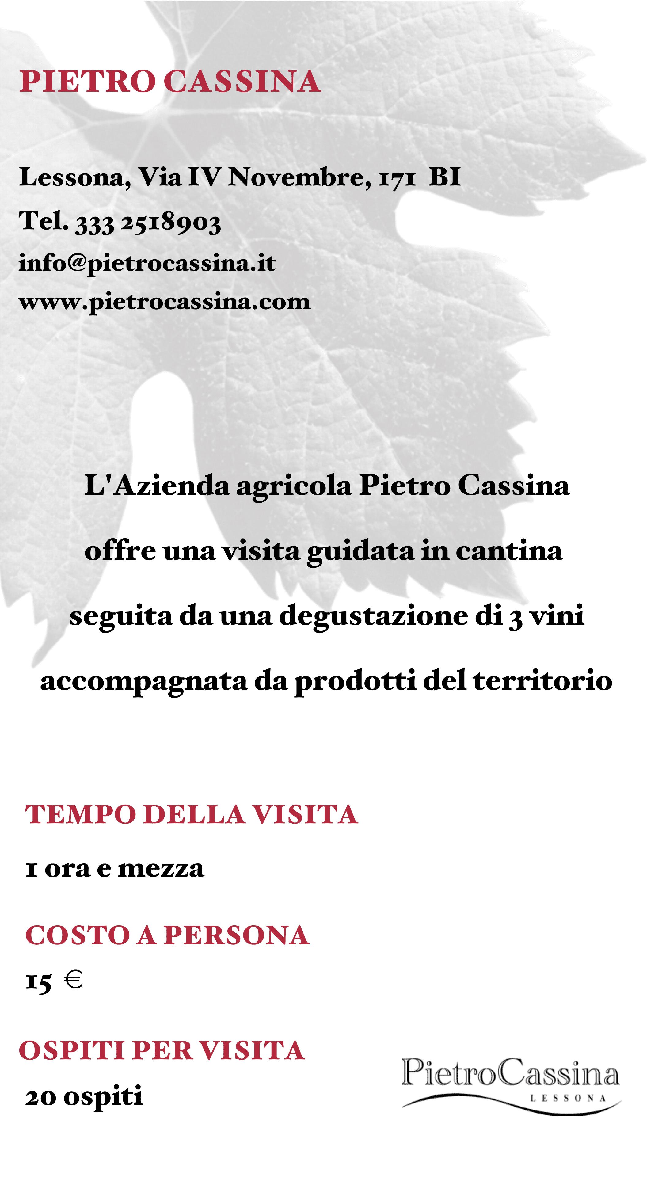 Pietro Cassina
